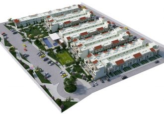 Jade Residencial Ixtapa