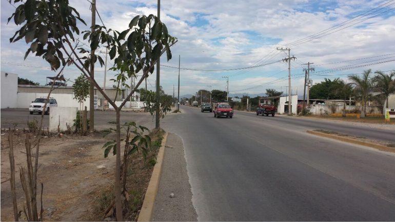 Terreno Mauricios