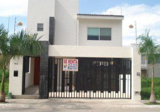 Casa Villalpando en Jardines Vallarta