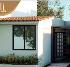 Casa Kali Nuevo Proyecto