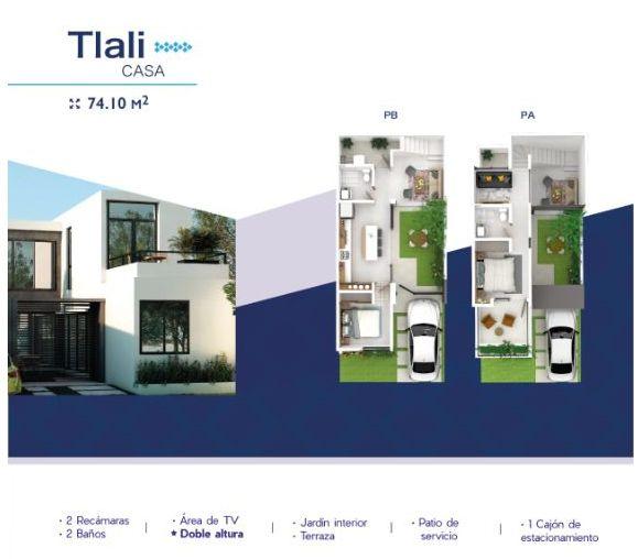 Casa Naayil Nuevo Proyecto