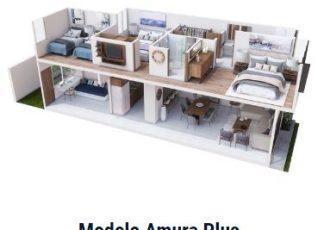 Casa Prototipo Amura Plus