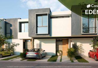 Casa Modelo Edén Rincón
