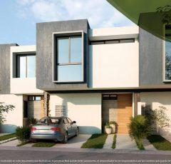 Casa Modelo Edén Bahía
