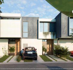 Casa Modelo Cielo Verea