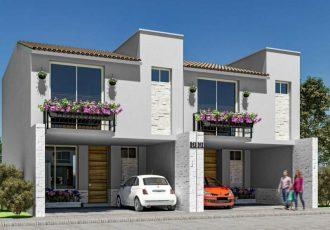 Casa Modelo Bugambilia