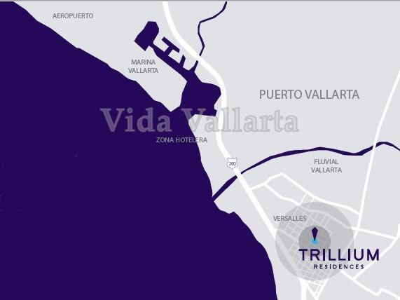 Trillium Residence U-801